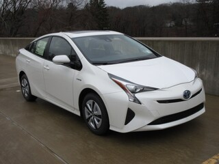 New 2018 Toyota Prius Four Hatchback for sale near you in Wellesley, MA