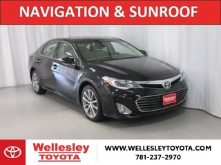 Used 2015 Toyota Avalon XLE Touring Sedan for sale near you in Wellesley, MA
