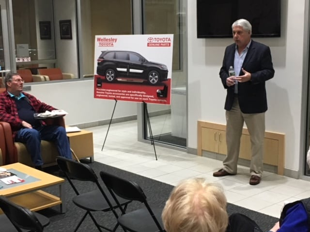 About Wellesley Toyota Ma Toyota Dealer