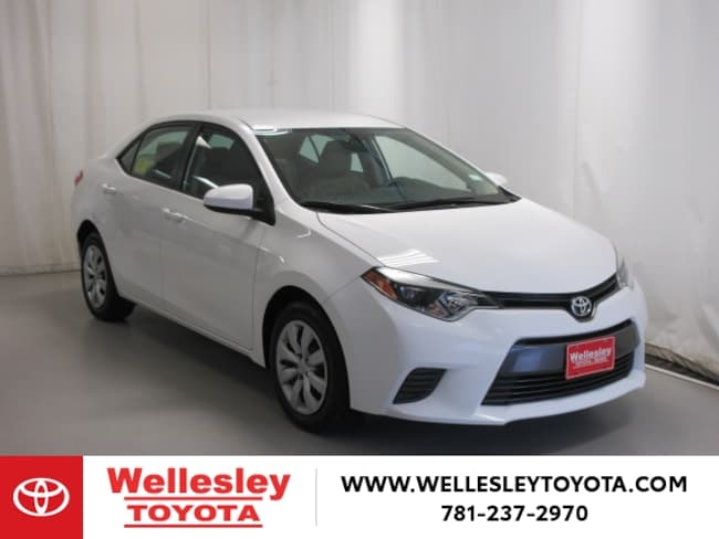 DYNAMIC_PREF_LABEL_AUTO_USED_DETAILS_INVENTORY_DETAIL1_ALTATTRIBUTEBEFORE 2016 Toyota Corolla LE Sedan DYNAMIC_PREF_LABEL_AUTO_USED_DETAILS_INVENTORY_DETAIL1_ALTATTRIBUTEAFTER