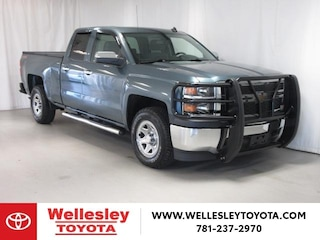 Used 2014 Chevrolet Silverado 1500 for sale near you in Wellesley, MA
