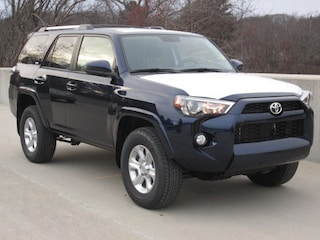 New 2019 Toyota 4Runner SR5 SUV for sale near you in Wellesley, MA