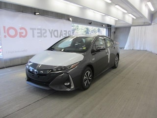 New 2019 Toyota Prius Prime Advanced Hatchback for sale near you in Wellesley, MA