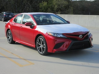 New 2019 Toyota Camry SE Sedan for sale near you in Wellesley, MA