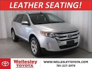 Used 2013 Ford Edge for sale near you in Wellesley, MA