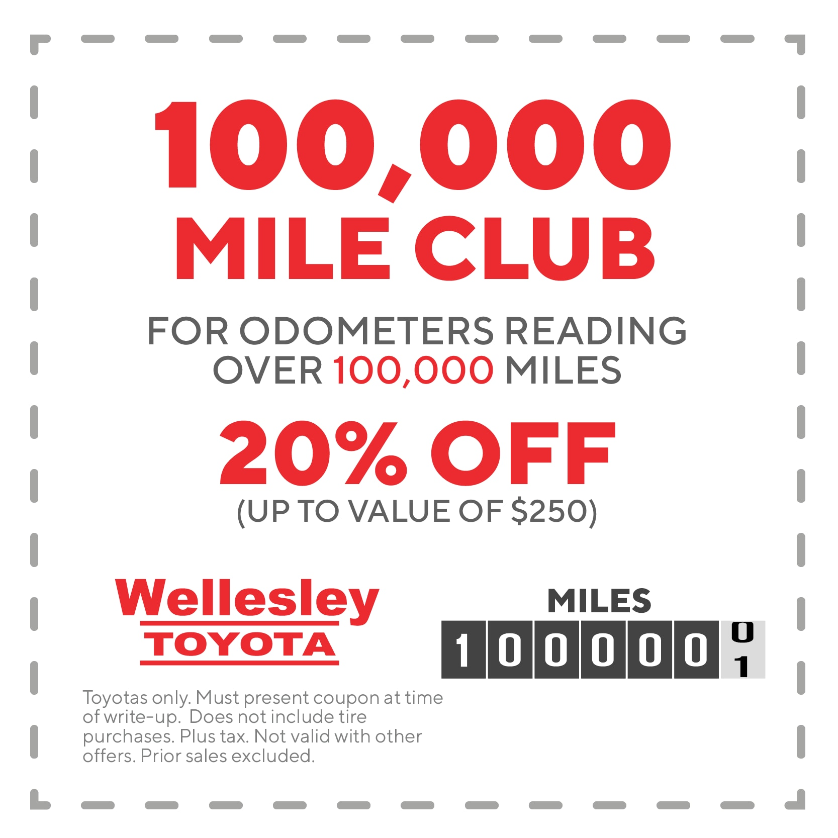 image regarding Toyota Service Coupons Printable known as MA Toyota Services Discount coupons Wellesley Toyota Company