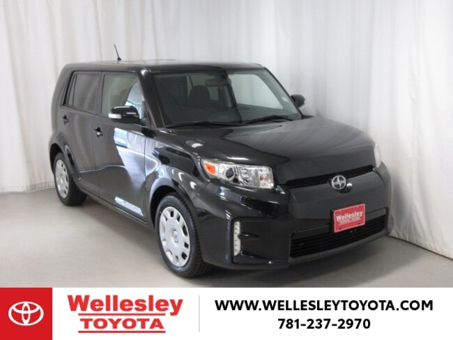 DYNAMIC_PREF_LABEL_AUTO_USED_DETAILS_INVENTORY_DETAIL1_ALTATTRIBUTEBEFORE 2015 Scion xB Base Wagon DYNAMIC_PREF_LABEL_AUTO_USED_DETAILS_INVENTORY_DETAIL1_ALTATTRIBUTEAFTER