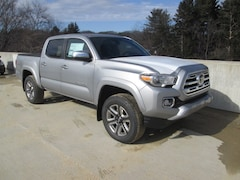 New 2019 Toyota Tacoma for sale in Wellesley