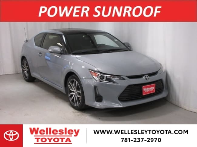 DYNAMIC_PREF_LABEL_AUTO_USED_DETAILS_INVENTORY_DETAIL1_ALTATTRIBUTEBEFORE 2016 Scion tC Base Coupe DYNAMIC_PREF_LABEL_AUTO_USED_DETAILS_INVENTORY_DETAIL1_ALTATTRIBUTEAFTER