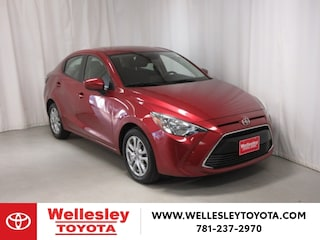 Used 2016 Scion iA for sale near you in Wellesley, MA