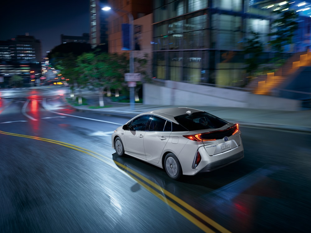 Lease Specials Wellesley Toyota