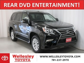 Used cars, trucks, and SUVs 2016 LEXUS GX 460 Base SUV for sale near you in Wellesley, MA