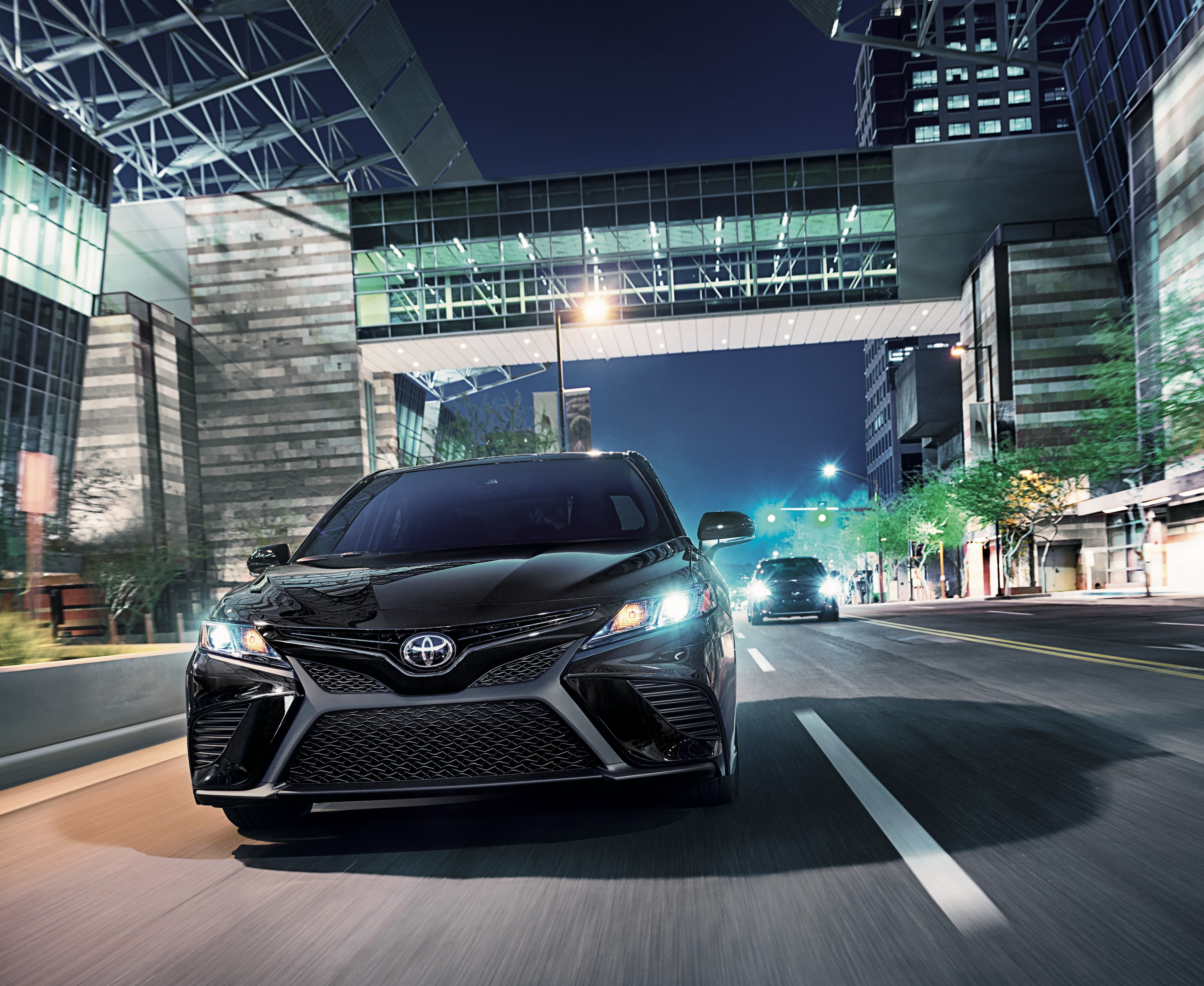 Toyota Camry Lease >> Lease Specials Wellesley Toyota