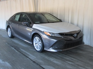 New 2019 Toyota Camry Hybrid XLE Sedan for sale near you in Wellesley, MA
