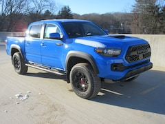 2019 Toyota Tacoma TRD Pro V6 Truck Double Cab for sale Wellesley