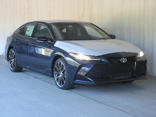 New 2019 Toyota Avalon Touring Sedan for sale near you in Wellesley, MA