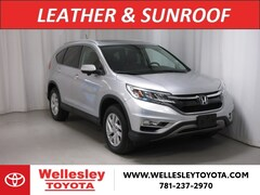 Used 2016 Honda CR-V for sale Wellesley