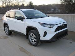 New 2019 Toyota RAV4 for sale in Wellesley