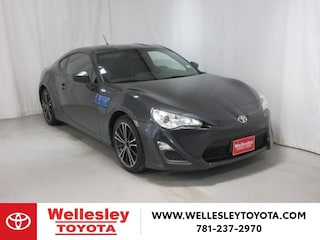 Used 2013 Scion FR-S for sale near you in Wellesley, MA