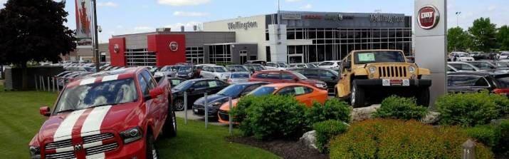 Wellington Motors Vehicles For Sale In Guelph On N1k 1b7