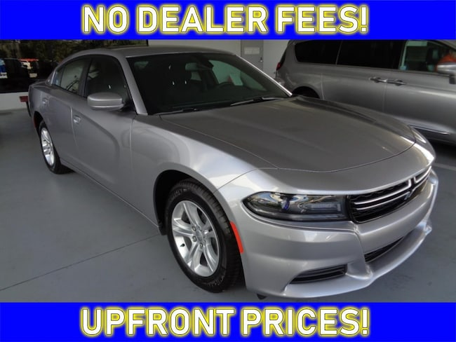 2017 Dodge Charger SE Sedan for sale in Avon Park near Sebring