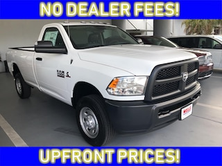 New 2018 Ram 2500 TRADESMAN REGULAR CAB 4X4 8' BOX Regular Cab Near Sebring