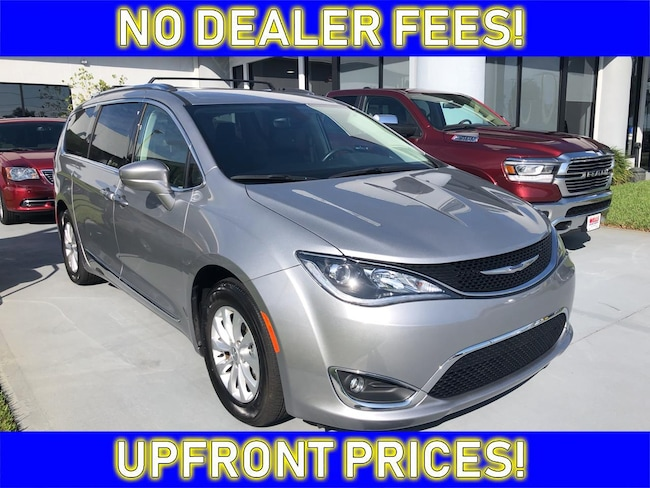 2018 Chrysler Pacifica Touring L Van for sale in Avon Park near Sebring
