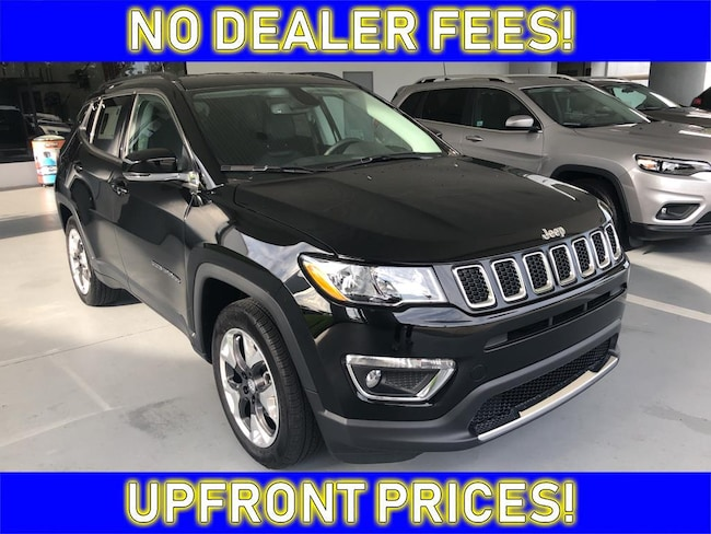DYNAMIC_PREF_LABEL_AUTO_NEW_DETAILS_INVENTORY_DETAIL1_ALTATTRIBUTEBEFORE 2018 Jeep Compass LIMITED FWD Sport Utility forsalenearSebring