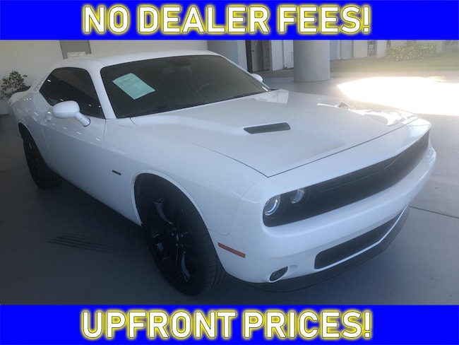 2017 Dodge Challenger R/T Coupe for sale in Avon Park near Sebring