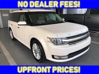 Used 2014 Ford Flex Limited SUV Near Sebring