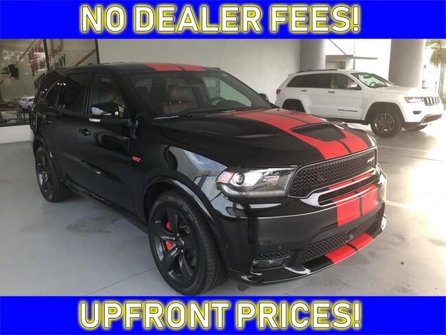 DYNAMIC_PREF_LABEL_AUTO_NEW_DETAILS_INVENTORY_DETAIL1_ALTATTRIBUTEBEFORE 2018 Dodge Durango SRT AWD Sport Utility forsalenearSebring