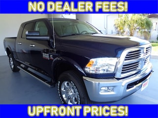 new 2018 Ram 2500 BIG HORN MEGA CAB 4X4 6'4 BOX Mega Cab For sale Avon Park FL