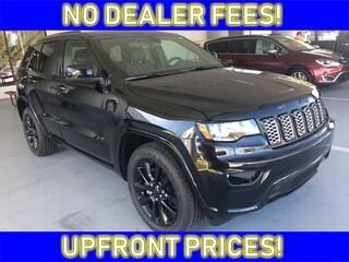 New 2019 Jeep Grand Cherokee ALTITUDE 4X2 Sport Utility Near Sebring