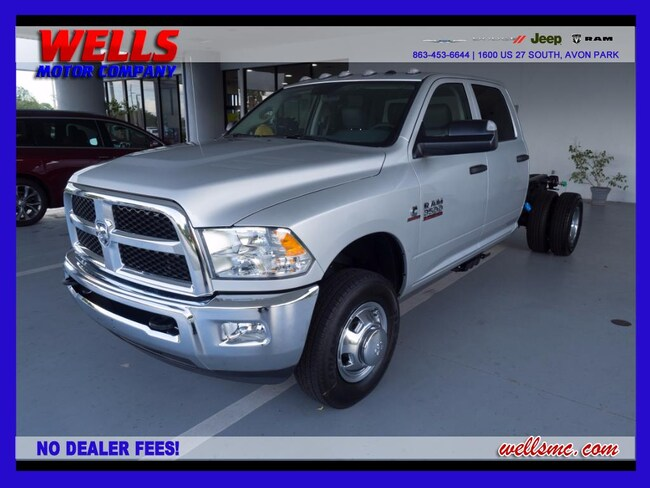 DYNAMIC_PREF_LABEL_AUTO_NEW_DETAILS_INVENTORY_DETAIL1_ALTATTRIBUTEBEFORE 2018 Ram 3500 TRADESMAN CREW CAB CHASSIS 4X4 172.4 WB Crew Cab forsalenearSebring