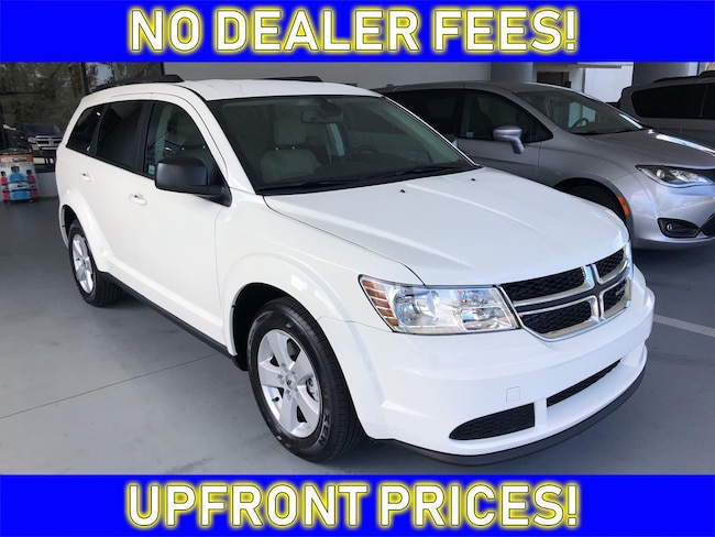 DYNAMIC_PREF_LABEL_AUTO_NEW_DETAILS_INVENTORY_DETAIL1_ALTATTRIBUTEBEFORE 2018 Dodge Journey SE Sport Utility forsalenearSebring