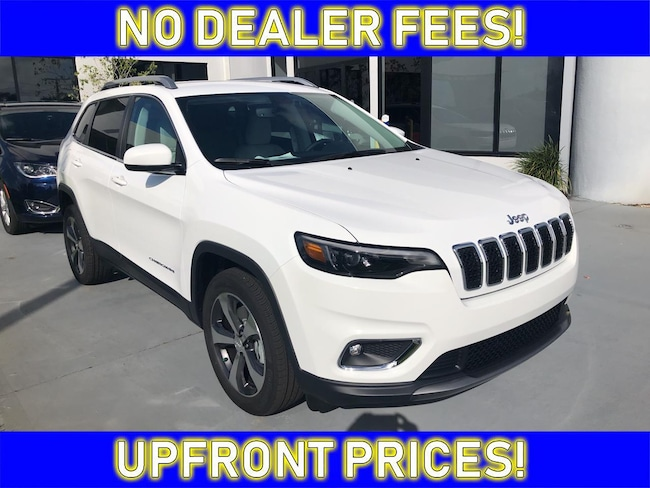 DYNAMIC_PREF_LABEL_AUTO_NEW_DETAILS_INVENTORY_DETAIL1_ALTATTRIBUTEBEFORE 2019 Jeep Cherokee LIMITED FWD Sport Utility forsalenearSebring