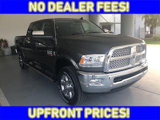 new 2018 Ram 2500 LARAMIE MEGA CAB 4X4 6'4 BOX Mega Cab For sale Avon Park FL