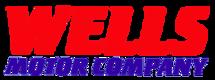 Wells Motor Company