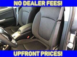 New 2019 Dodge Journey SE Sport Utility Near Sebring