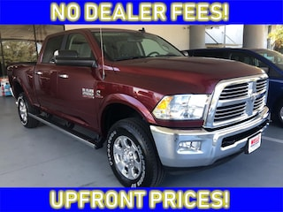 new 2018 Ram 2500 BIG HORN CREW CAB 4X4 6'4 BOX Crew Cab For sale Avon Park FL