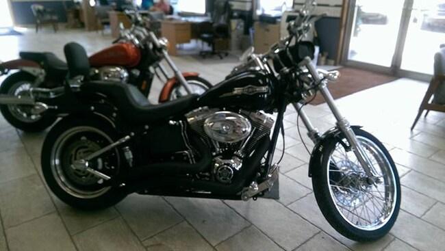 2008 Harley-Dav Night Trai