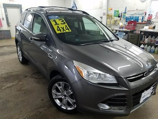 2013 Ford Escape SEL AWD 4dr SUV SUV