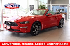 2020 Ford Mustang EcoBoost Premium EcoBoost Premium Convertible