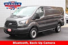 2019 Ford Transit-350 XL Van Low Roof Cargo Van