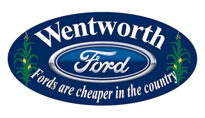 Wentworth Ford