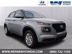 2021 Hyundai Venue SE SUV For Sale in Tallahassee
