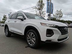 2020 Hyundai Santa Fe Limited 2.4 SUV For Sale in Tallahassee