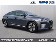 2020 Hyundai Ioniq Hybrid SEL Hatchback For Sale in Tallahassee