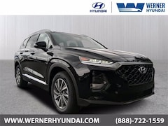 2020 Hyundai Santa Fe SEL 2.4 SUV For Sale in Tallahassee