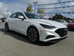 2021 Hyundai Sonata Limited Sedan For Sale in Tallahassee